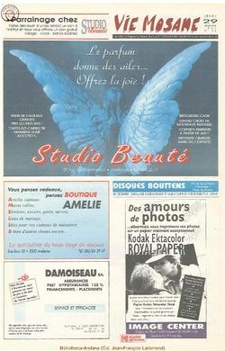 48e année - n°48 - 29 decembre 1994