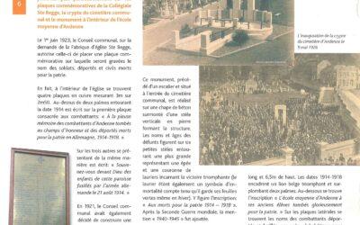 1914 – 2014 Mémoire d'une Ville Martyre (2)