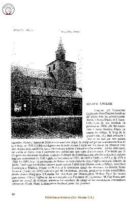 Historique de la Collègiale Notre Dame