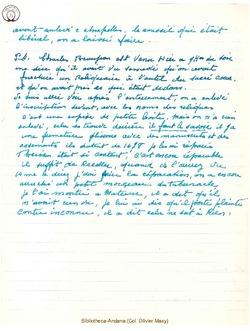 Notes d'histoire