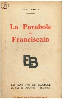 La Parabole du Franciscain