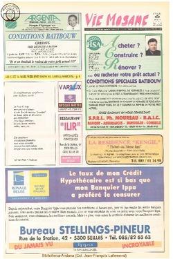 51e année - n°10 - 6 mars 1997