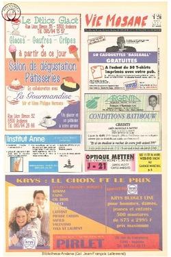51e année - n°11 - 13 mars 1997