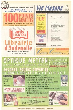 51e année - n°14 - 3 avril 1997