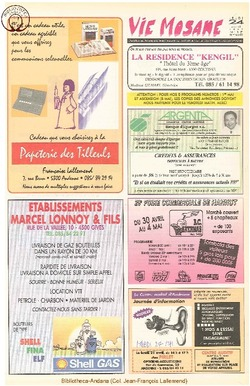 51e année - n°17 - 24 avril 1997
