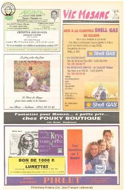 51e année - n°18 - 1er mai 1997