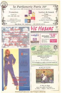 51e année - n°19 - 8 mai 1997