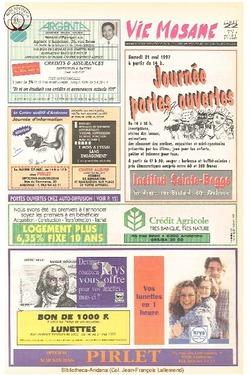 51e année - n°21 - 22 mai 1997