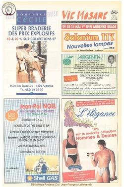 51e année - n°22 - 29 mai 1997