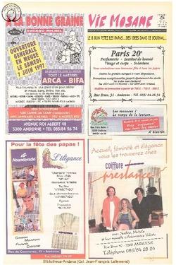 51e année - n°23 - 5 juin 1997
