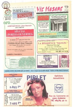 51e année - n°24 - 12 juin 1997