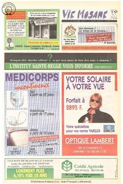 51e année - n°25 - 19 juin 1997