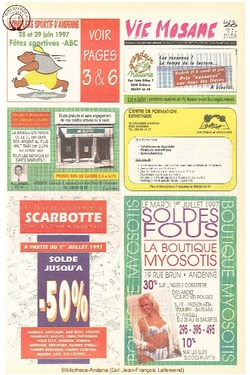51e année - n°26 - 26 juin 1997