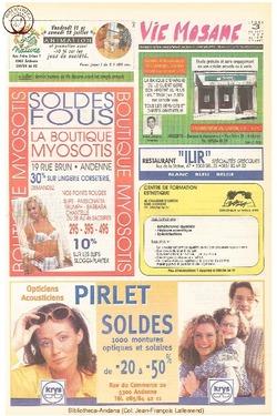 51e année - n°27 - 3 juillet 1997
