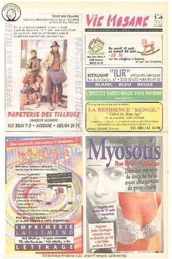 51e année - n°29 - 14 août 1997