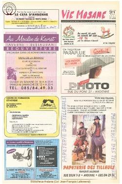 51e année - n°30 - 21 août 1997