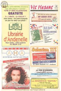 51e année - n°32 - 4 septembre 1997