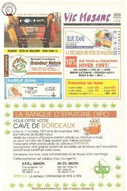 51e année - n°35 - 25 septembre 1997