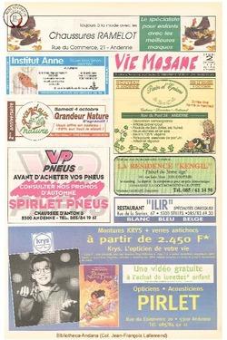 51e année - n°36 - 2 octobre 1997