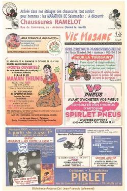 51e année - n°38 - 16 octobre 1997