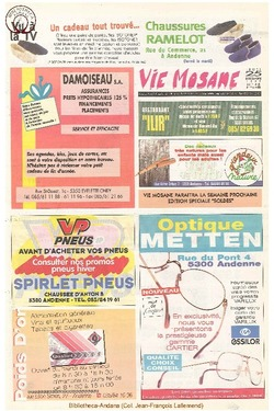 51e année - n°48 - 25 decembre 1997