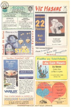 51e année - n°6 - 6 fevrier 1997