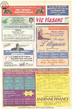 51e année - n°9 - 27 fevrier 1997