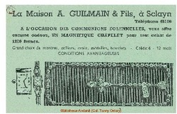 Publicite Guilmain (2)