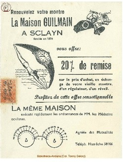 Publicite Guilmain (5)