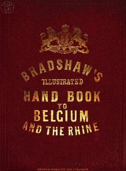 Guide Bradshaw
