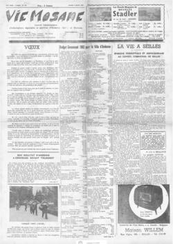 17e année - n°763 - 6 janvier 1962
