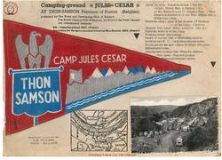 Camping Jules Cesar