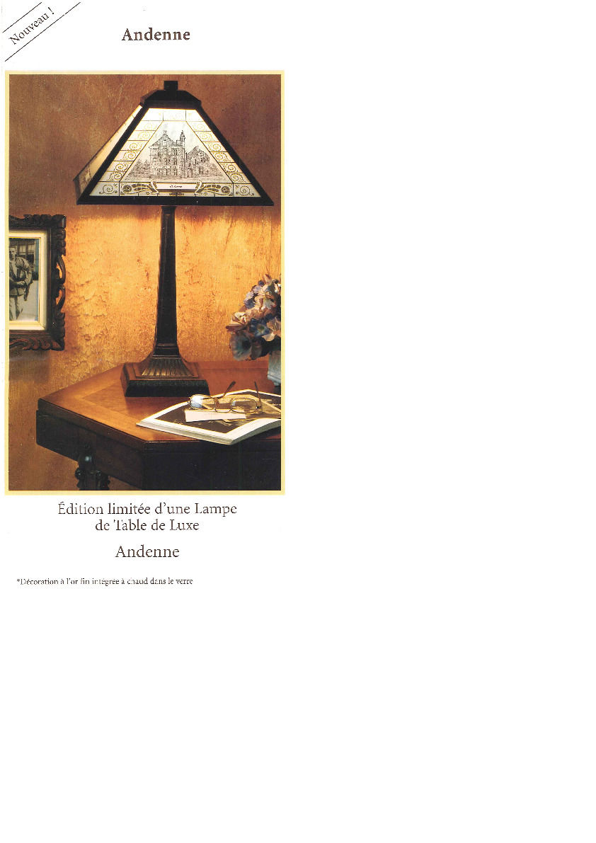 TestPDF-Lampe