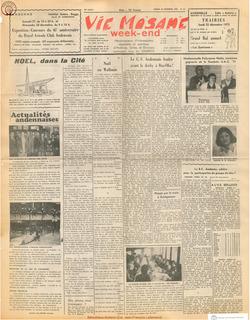 30e année - n°47 - 20 decembre 1975