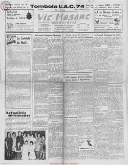 29e année - n°47 - 21 decembre 1974