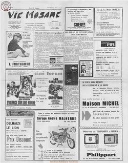 29e année - n°9 - 6 mars 1974