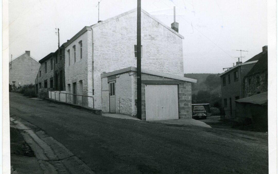 Andenelle Rue de Perwez