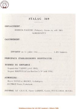 Stalag VIII C (11)