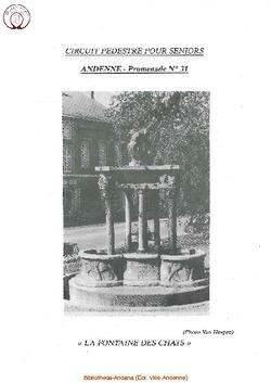 Andenne Promenade 31