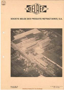 Histoire de Belref