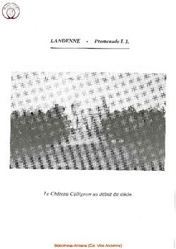 Landenne Promenade L1
