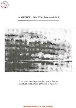 Maizeret Samson Promenade M1