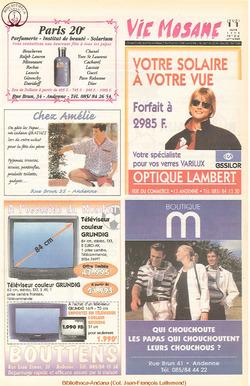 52e année - n°24 - 11 juin 1998
