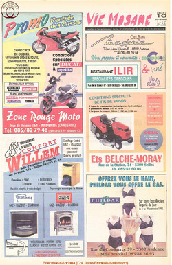 52e année - n°33 - 10 septembre 1998