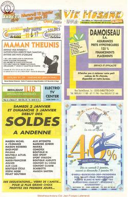 52e année - n°49 - 30 decembre 1998