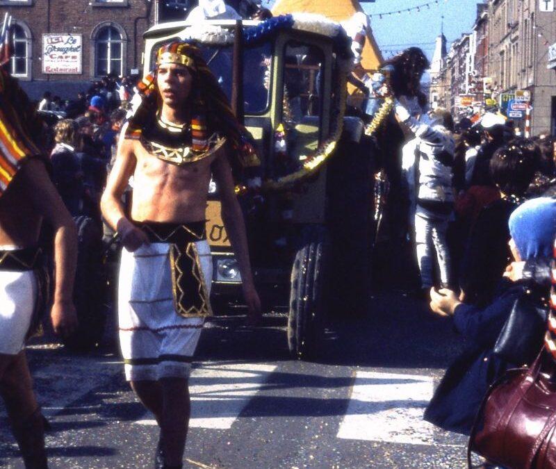 Andenne Carnaval 1973