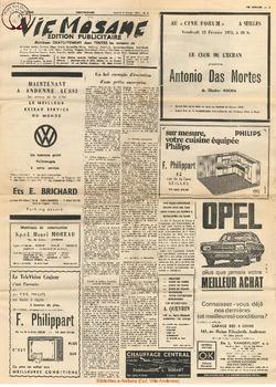 Publicitaire 6 février 1971
