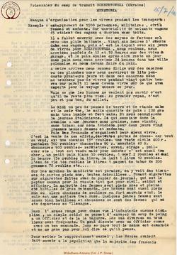 Stalag VIIIC 1945-07-26