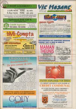 53e année - n°12 - 24 mars 1999