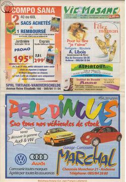 53e année - n°17 - 28 avril 1999